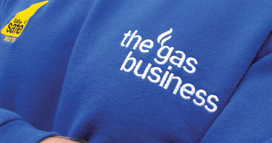 The Gas Business